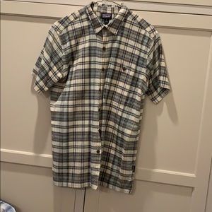 Patagonia Men's A/C Buttondown Shirt XS